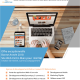 Développement siteweb sur mesure & Création Identité Virtuel