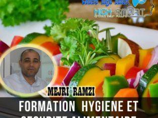 Responsable Hygiène ET Sécurité Alimentaire