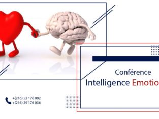 Conférence Intelligence Émotionnelle